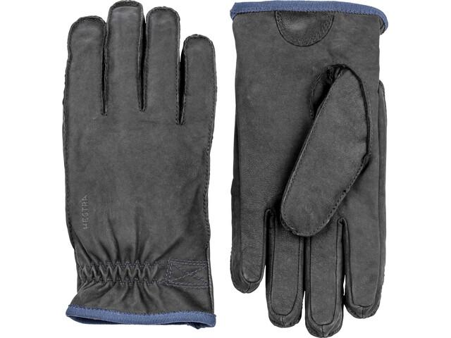 Hestra Tived Gloves Men, negro